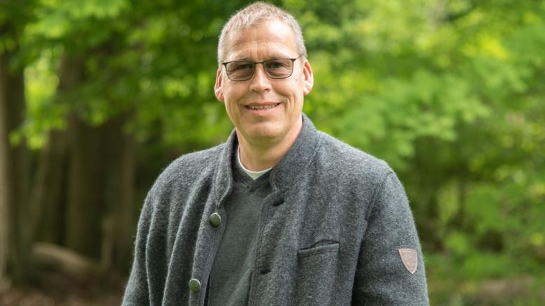 Heinz Bischoff
