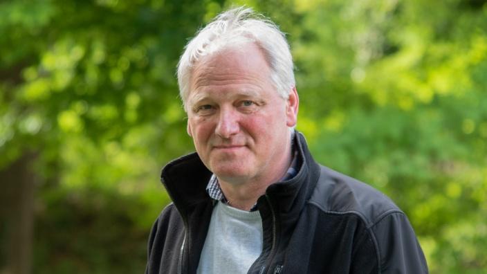 Fred Hüneke