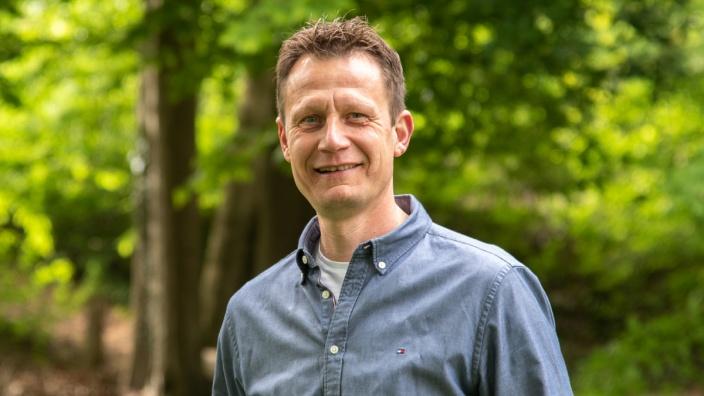Lars Hogrefe